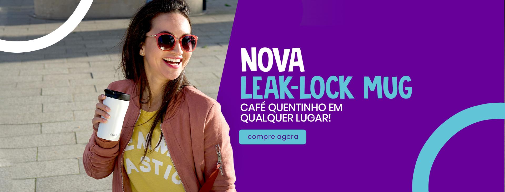 leak Lock