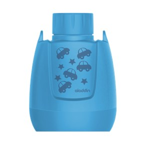 Cantil Térmico Kids Carros 300ml