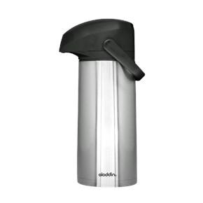 Garrafa Térmica Massima 100% Inox 1L
